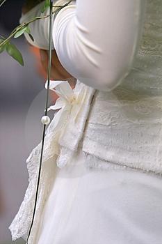 mariages : mariée